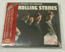 "The Rolling Stones SEALED NEW SACD Hybrid ""England's Newest Hit Maker"" Japan OBI"