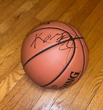 Los Angeles Lakers Signed Kobe Bryant Basketball MINT AUTOGRAPH WITH COA