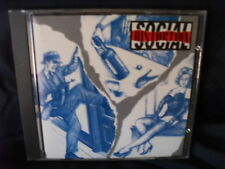 Social Distortion-social Distortion