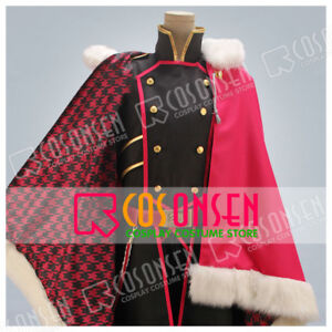 IDOLiSH7 Season 3『NO DOUBT』 Re:vale Momo Cosplay Costume Cosonsen All Sizes
