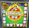 Franchi$it The Game of Franchising Fortune Roll the Dice with Franchise Freddy