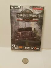 Spintires Offroad Truck Simulator PC game, New in package Free Shipping!