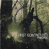 The Opus : First Contact 001 CD Value Guaranteed from eBay's biggest seller!