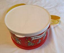 Fisher Price Marching Band Drum #921