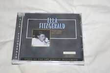 Ella Fitzgerald That Was My Heart Past Perfect 24K Gold Edition