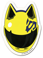 NEW GE Durarara Celty Sticker Officially Licensed GE55111 US Seller