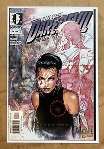 Daredevil #10 Marvel Knights 1st Full/Cover Maya Lopez Echo Disney Near Mint