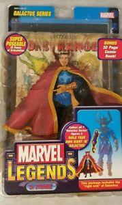Marvel legends BAF Doctor Strange Galactus Series 9 NIB