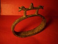 Etrier de collection en Bronze , Rajasthan ,  Inde  , N° 13 / 15