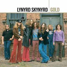 Lynyrd Skynyrd: Gold Original recording remastered Audio CD