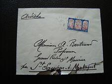 FRANCE - enveloppe 1931 (cy24) french