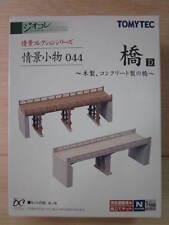 Tomytec - ref.208679 - 2 pequeños puentes