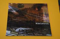 MAELSTROM LP SAME TOP PROG PSHYC REISSUE SIGILLATO SEALED