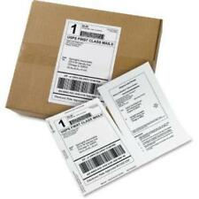 """Avery Paper Receipt White Shipping Labels - Permanent Adhesive - 500 Label[s]"""" -"""