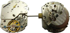 Sea-Gull TY-603 automatic dual-time open heard fly wheel movement