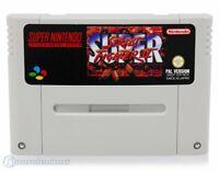 Nintendo SNES Spiel - Super Street Fighter II / 2 Modul