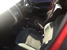 mitsubishi rg colt ralliart front seat belt,choose either left or right side