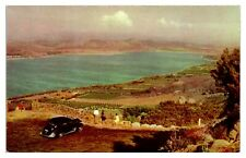 Lake Elsinore, CA Postcard *236