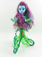 Posea Reef Monster High Great Scarier Reef Down Under Ghouls Doll
