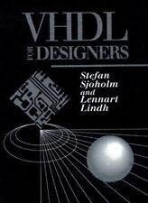 VHDL For Designers
