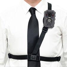 Klickfast bandoulière Harnais pour portier corps de police porté caméra radio RX3
