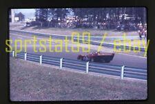 1972 Andretti/Ickx #85 Ferrari 312 - Watkins Glen 6 Hrs - Orig 35mm Race Slide