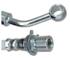 Brake Hydraulic Hose-Element3; Rear Left Raybestos BH382744