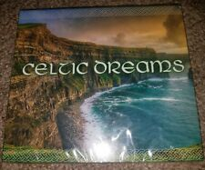 Celtic Dreams [New and Sealed CD]