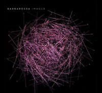 "Barbarossa : Imager VINYL 12"" Album (2015) ***NEW*** FREE Shipping, Save £s"