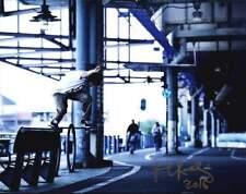 Paul Rodriguez authentic signed skateboarding 8x10 photo |Cert Autographed A0170
