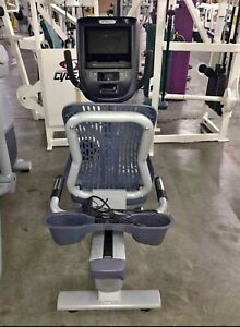 Precor RBK 865 P62 Console ( Serviced and cleaned)