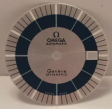 Refurbished Omega Dynamic Dial For Caliber 1010 ***USA SELLER***