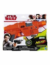 Nerf Star Wars Episode 8 Poe Dameron Blaster.