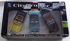 Città Navetta Collezione Pontiac 55 Starchief 57 Bonneville 66 Gto