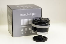 Arca Swiss Monoball P0 with Panning System