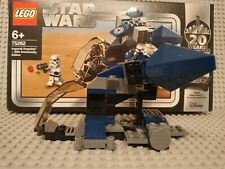 LEGO Star Wars 75262 Imperial Dropship 20th Anniversary - No Minifigs -