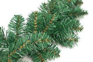 Varianten Riffelmacher Künstliche Tannengirlande Dekoration Weihnachten Advent