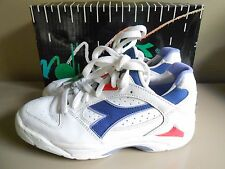 New Vintage Diadora Tennis Shoes Women's Size 6 Jennifer Capriati
