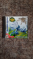 PC CD ROM  -  A Bug's Life Action-Game  Windows 95  SEHR GUT!!!