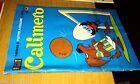 CALIMERO # 4 - TUTTO A COLORI - 25 GENNAIO 1973 - ED WILLIAMS INTEUROPA- CO7