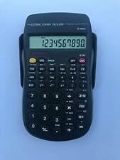 NEW 10 Digit Display Scientific Pocket Calculator With 56 Functions