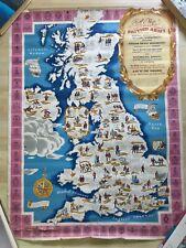 BRITISH ARMY HISTORY POSTER rare original 1944 National Savings H Paine WW2 HMSO