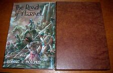 ROBERT E HOWARD THE ROAD OF AZRAEL LTD. SIGNED ROY KRENKEL DONALD GRANT