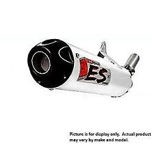 YAMAHA KODIAK/GRIZZLY 450 BIG GUN ECO SLIP-ON EXHAUST SERIES 2003-2011