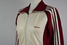 Adidas Tracksuit Top Vintage 80's Women's Jacket