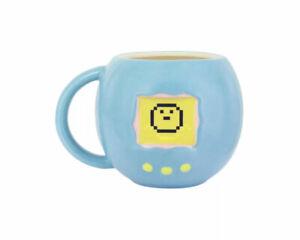 Tamagotchi Shaped Mug