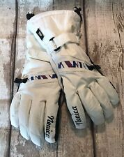 NEVICA VAIL WATERPROOF GLOVES SIZE LARGE - BRAND NEW -WINTER/SNOW/ SKI GLOVES