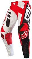 Fox 360 Honda Pant Motocross Trousers Red Black White RRP £157.00!!
