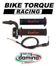 Benelli 1130 TRE K Amazonas Domino KRR Quick Action Throttle Kit