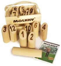 Tactic Games Molkky Original Family Game - 54013